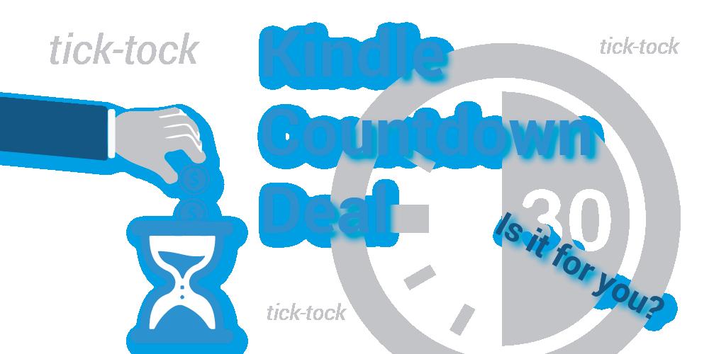 Kindle countdown deal click imagination kindle countdown deal fandeluxe Image collections